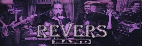 Revers Band - zespół na wesele